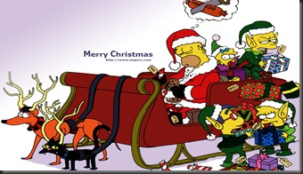Wallpapers%20Simpsonchristmas31280